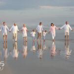 Daytona beach family pictures vacation portraits